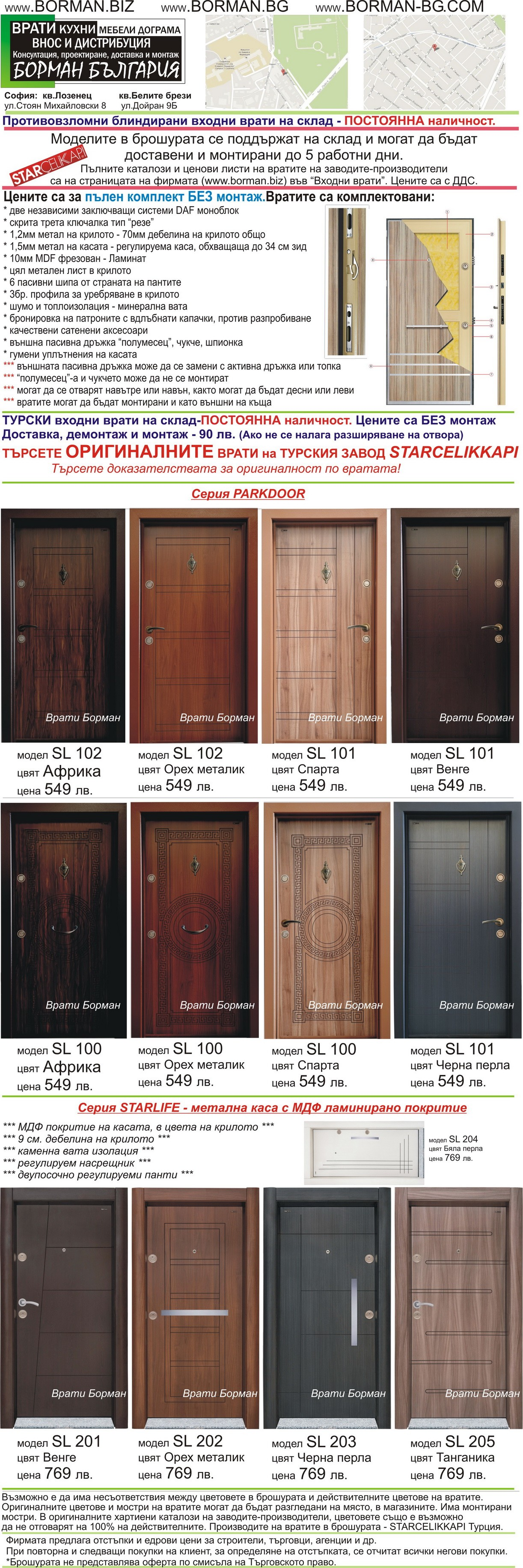 Vhodni-vrati-ceni_Starcelikkapi_Turkey